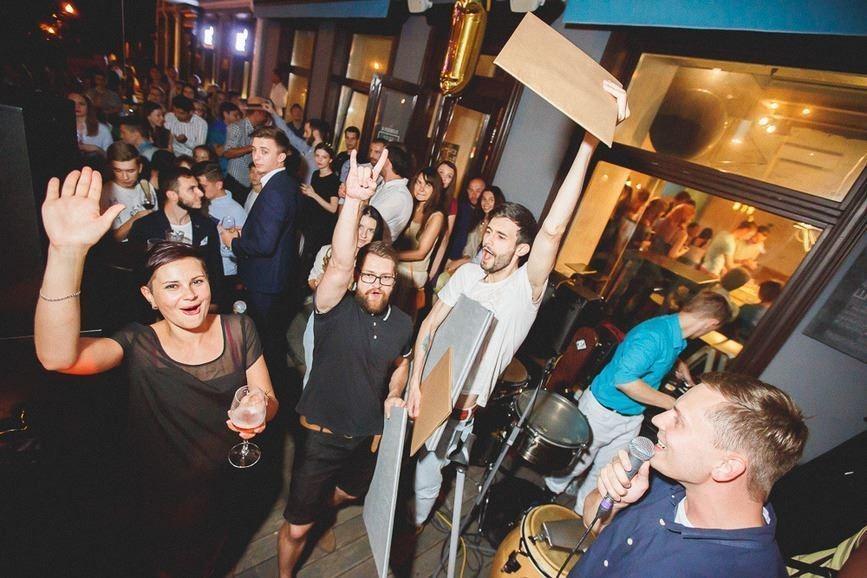 Беларусь Мьюзик Сдвиг: как раскочегарить музыкальную индустрию?