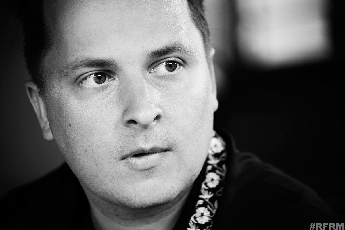 Франтишек Вячорка о слабости БРСМ и запрете российских телеканалов в Беларуси