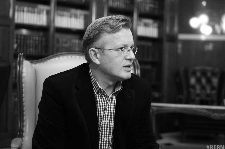 Йорг Форбриг: Я — не «архитектор революций» в Беларуси