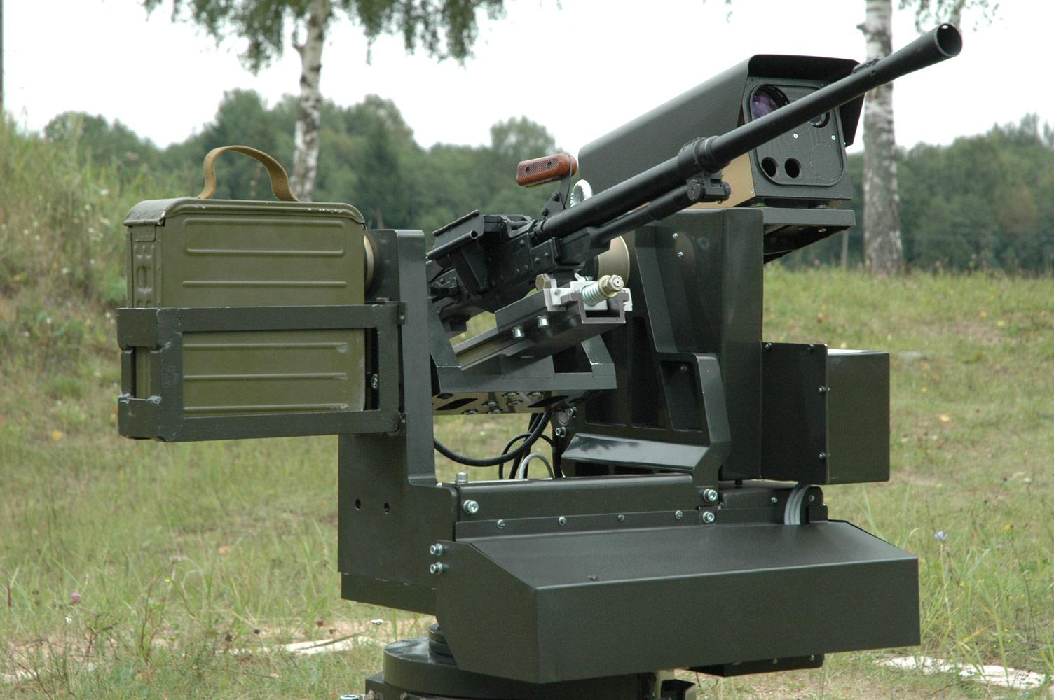 Беларусь представит технику на военной выставке IDEX-2019