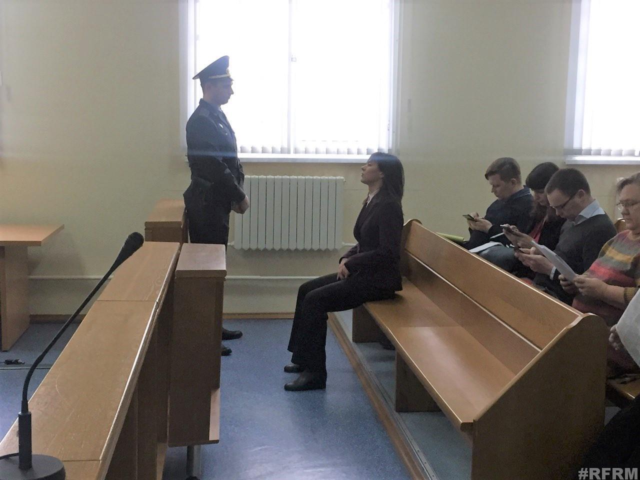 """В Минске началось судебное заседание по """"делу БелТА"""""""
