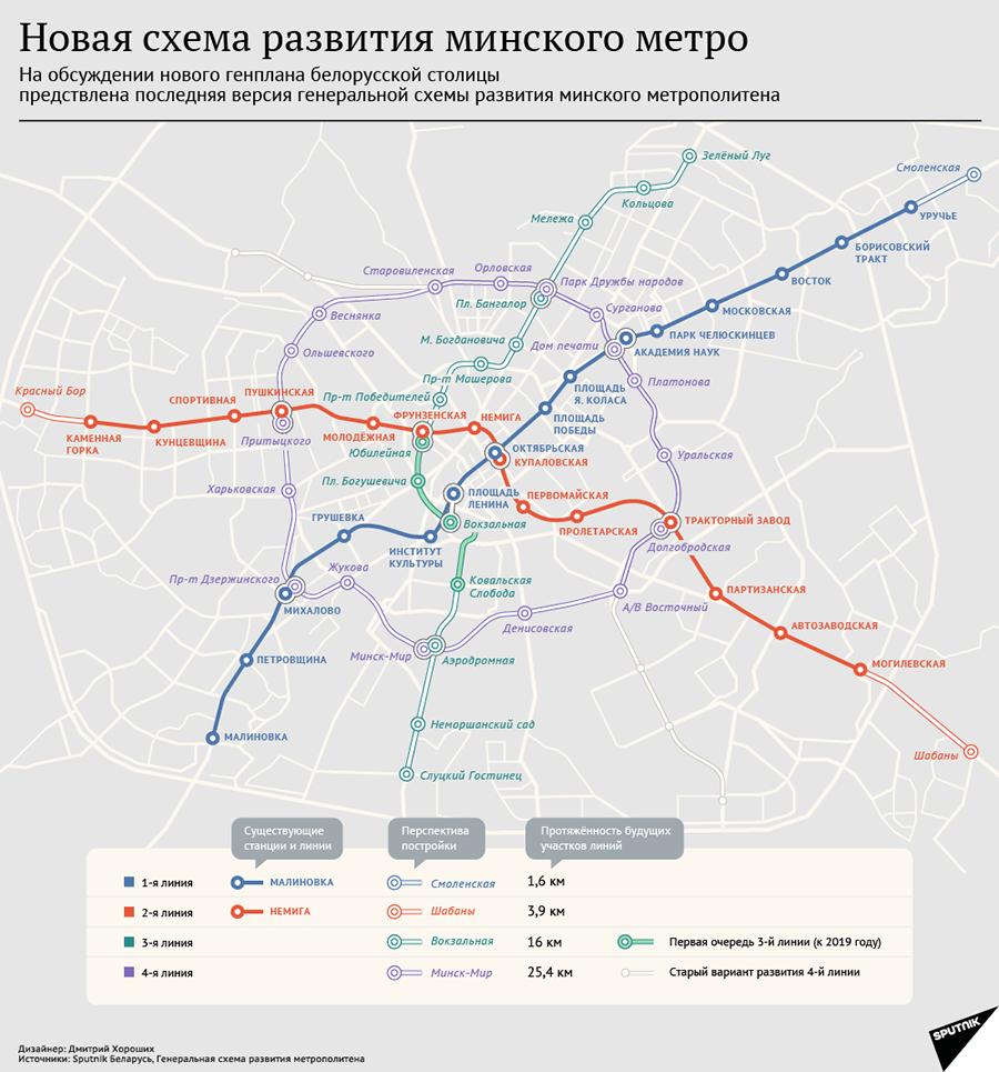 Поезда «Штадлер», траволаторы и защитные экраны. Что еще будет на новой линии метро?