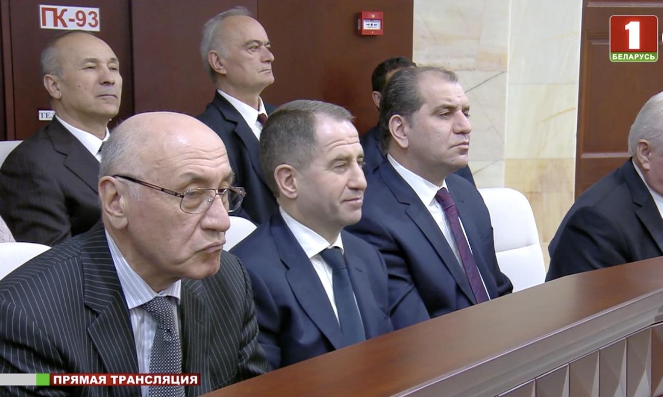 """""""Раз предупредили, второй - вышвырнули из страны"""". Лукашенко рассказал об антибеларусской пропаганде в интернете"""