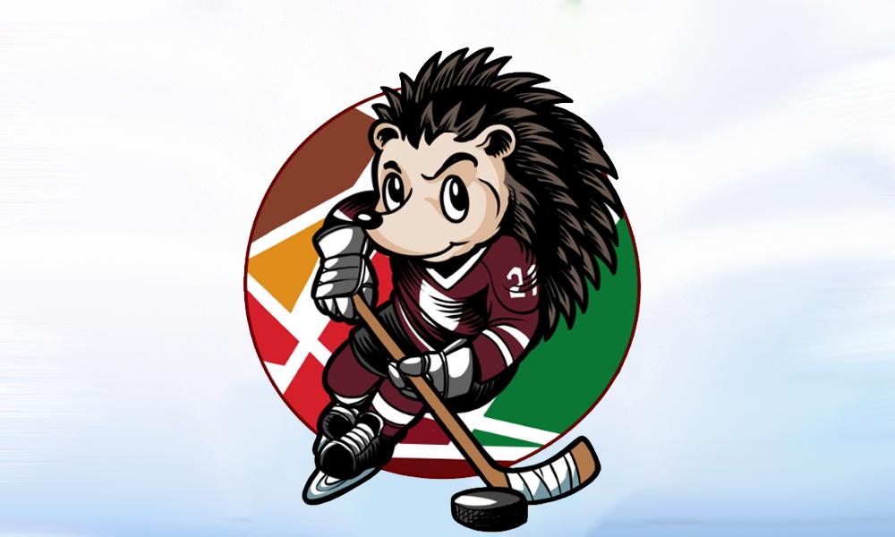 Хрущ может стать маскотом Чемпионата мира по хоккею 2021 года