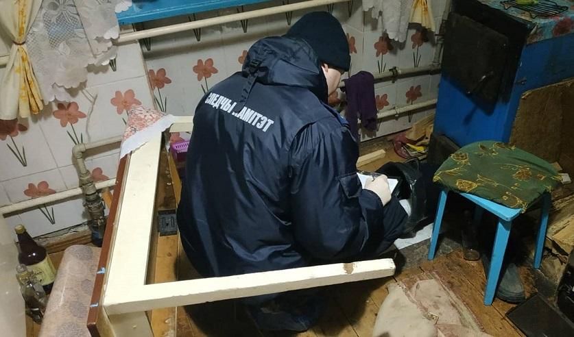 Собутыльник до смерти избил жителя Зельвенского района