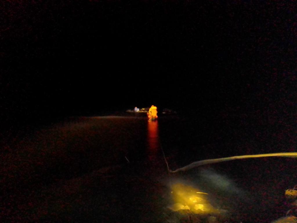 Двое рыбаков утонули в воскресенье в Гомельской области