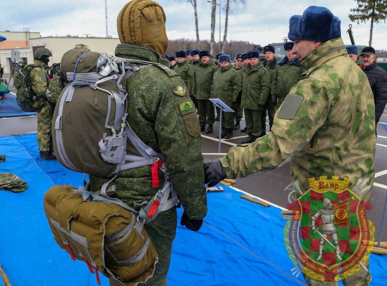 Главы областей и Минска отрабатывают взаимодействие на сборе по военной безопасности