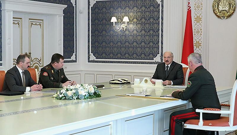 """""""Вот и все"""". Лукашенко еще раз объяснил, какую нефть Беларусь возьмет из трубы"""