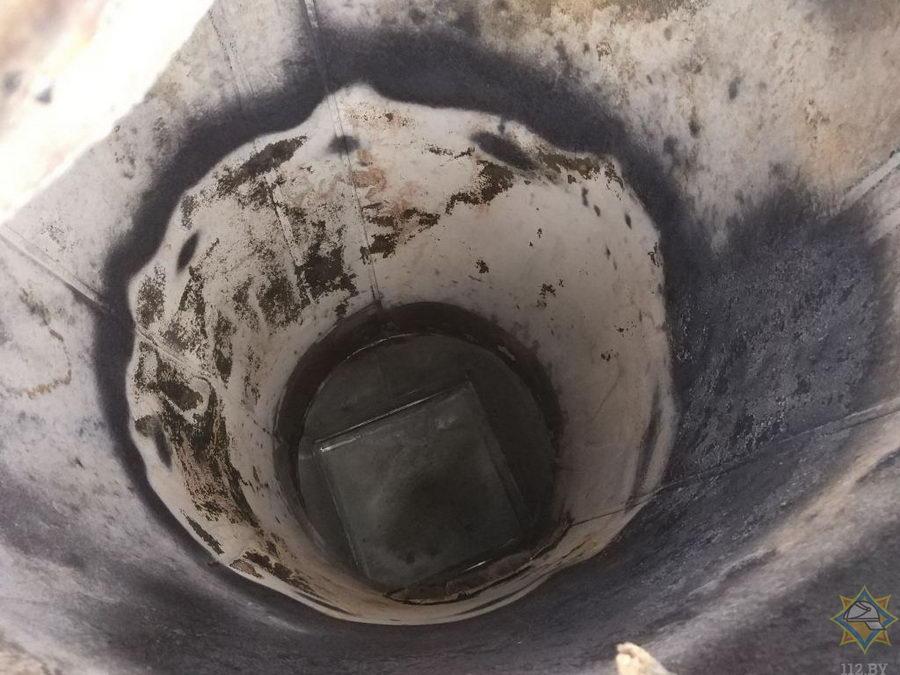 В Минске горел цех завода колесных тягачей