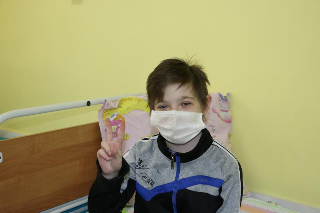 Беларусские кардиохирурги провели уникальную операцию и спасли 13-летнего ребенка