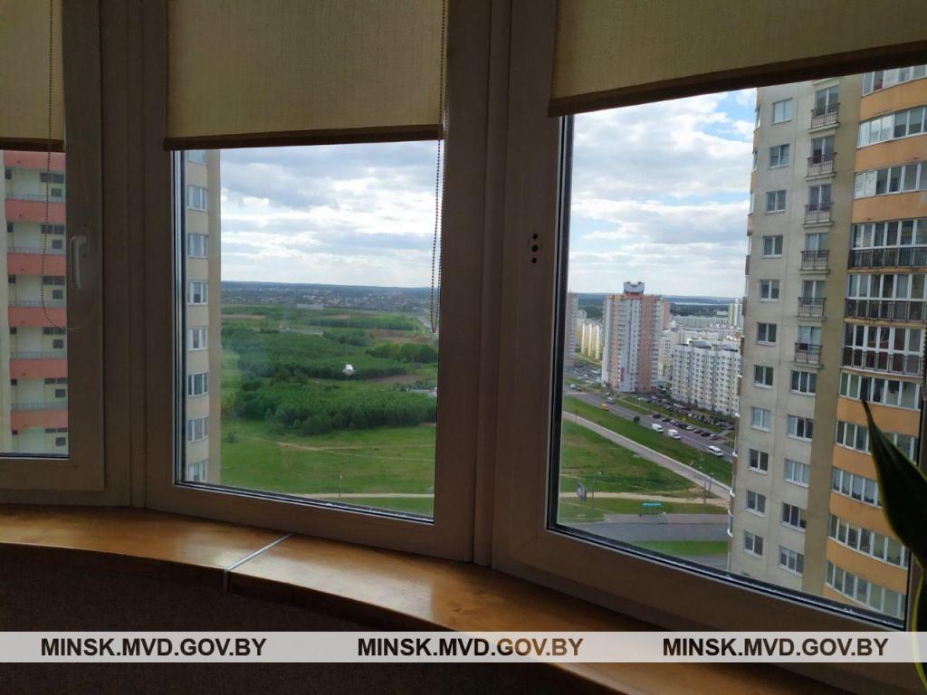 Пьяные подростки устроили перестрелку в Минске