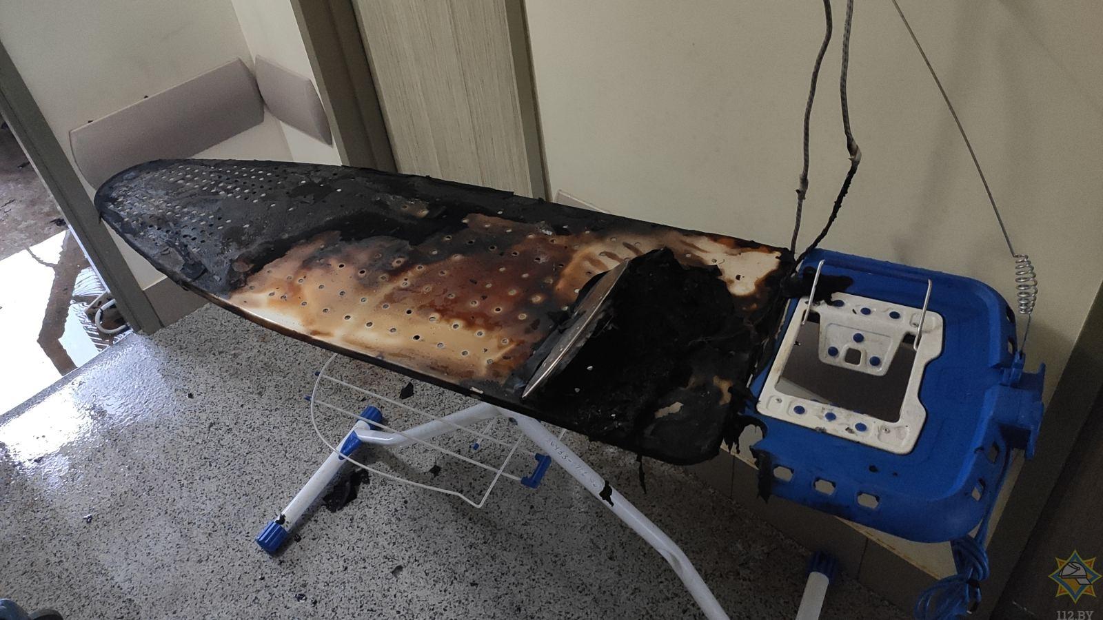 В РНПЦ онкологии под Минском произошло задымление