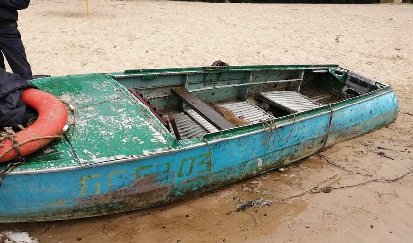 СК завел уголовное дело на капитана буксира, столкнувшегося на Соже с рыбаками