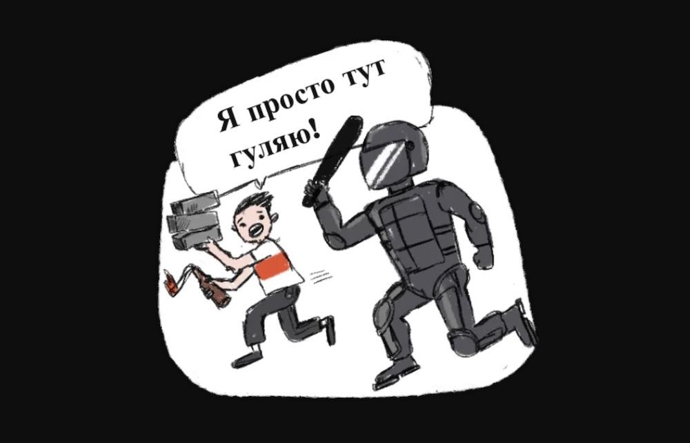 Пресс-служба Лукашенко презентовала желчный стикерпак для Telegram