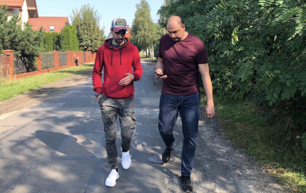 Бежавший из Беларуси следователь: Авторитет всех силовых структур уничтожен