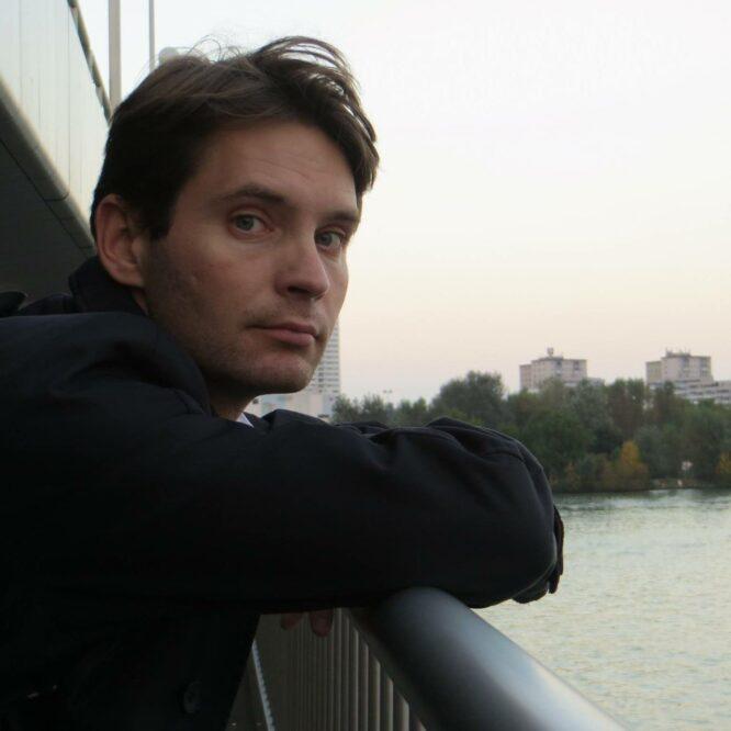 Фота з фейсбуку Віктара Марціновіча.
