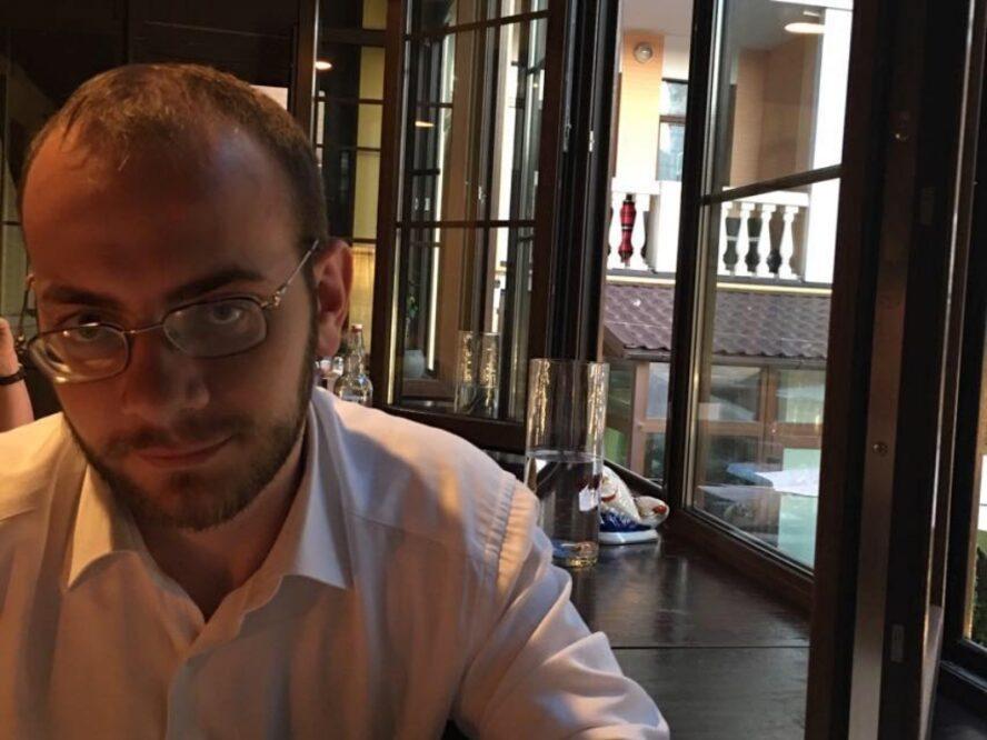 ВМинске силовики задержали оппозиционного корреспондента , супругу  которого арестовали из-за протестов