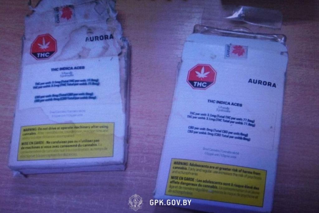 Беларусские пограничники нашли около 100 патронов в автовозах