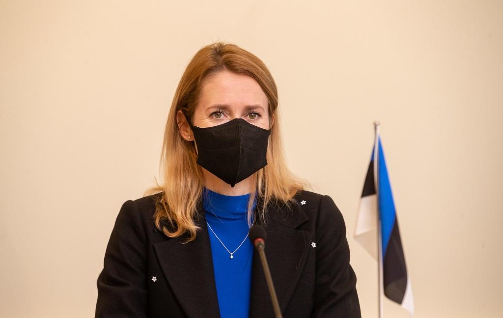 В Эстонии утвержден новый состав правительства
