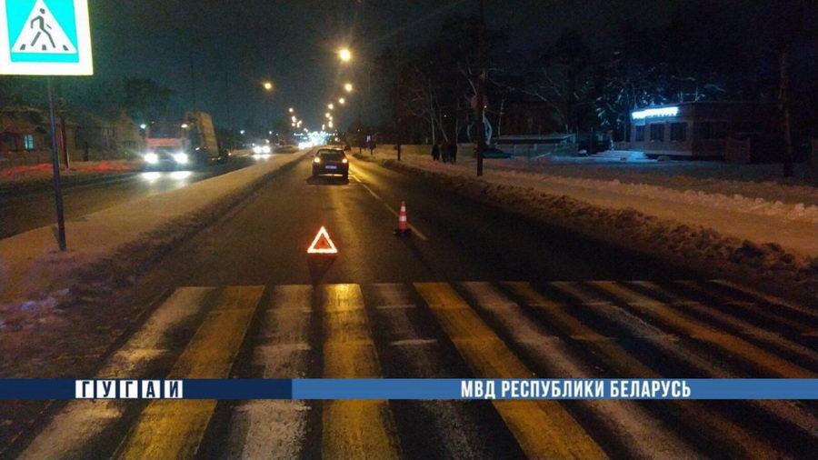 ДТП в Бресте: погиб 64-летний пешеход