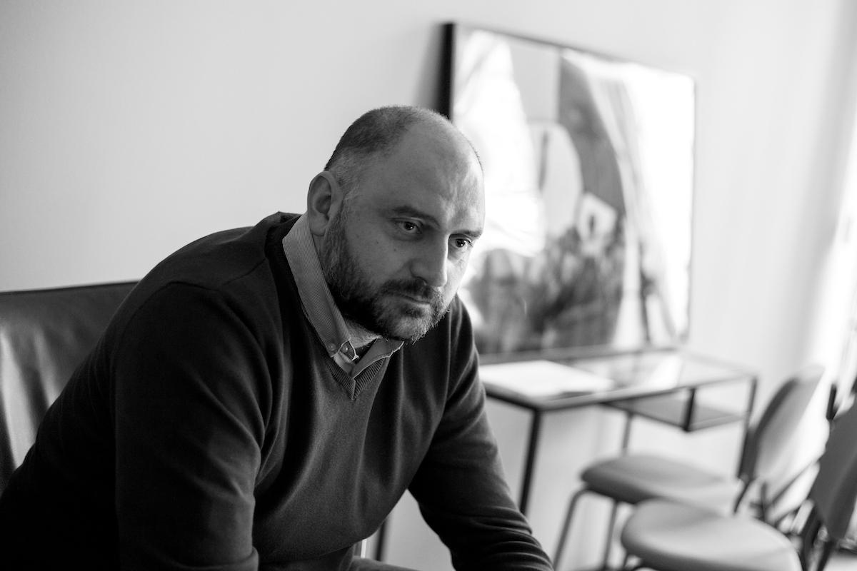 Андрей Егоров: Никогда переговоры с режимом не начинаются по его доброй воле