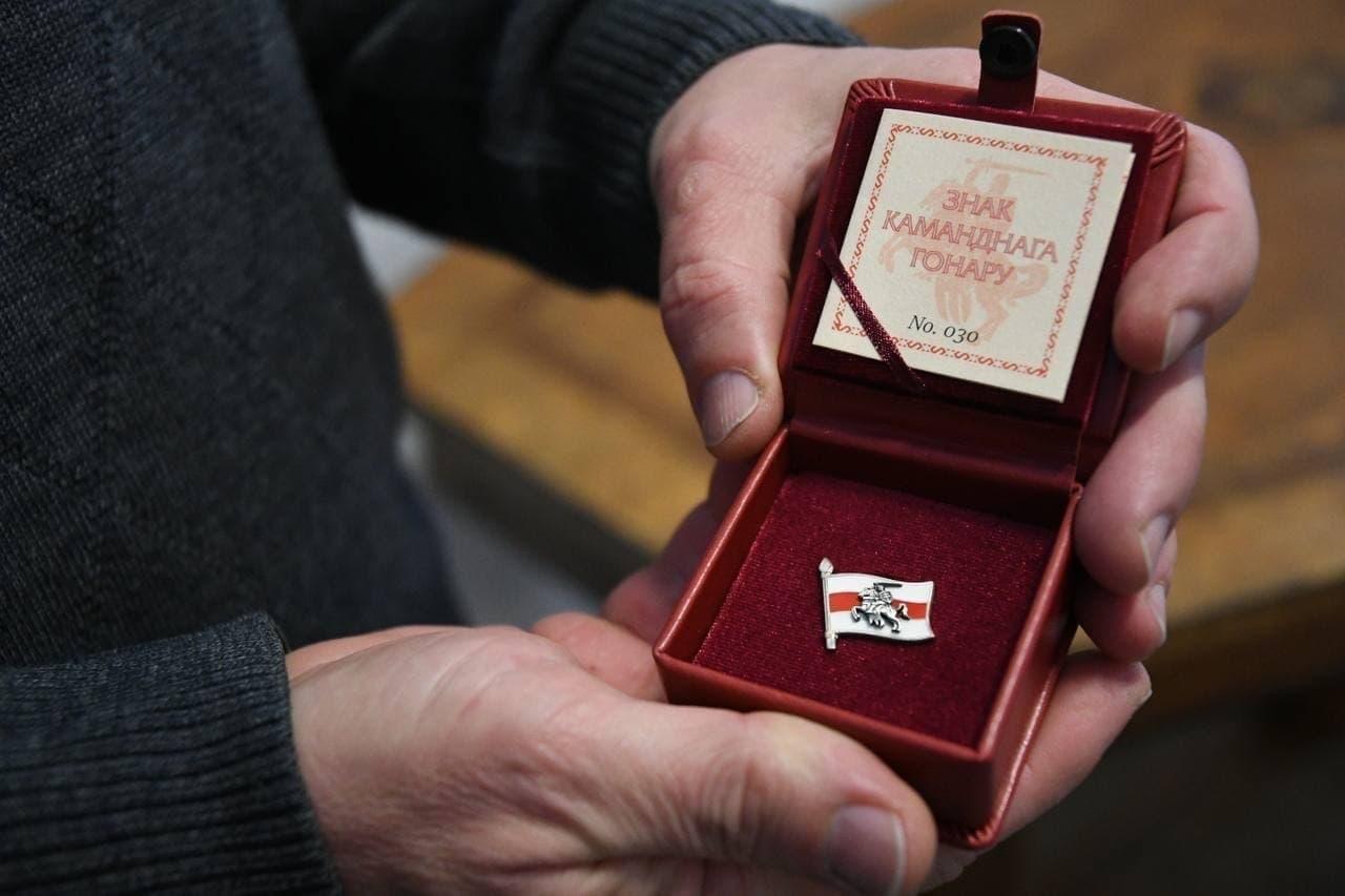Тихановская наградила ученых в честь годовщины начала восстания Калиновского