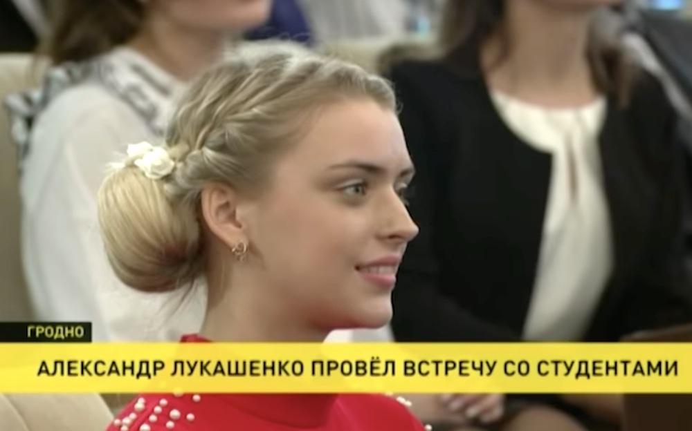 """""""Практика"""" в Конституционной комиссии: кто такая Божена Еремич"""
