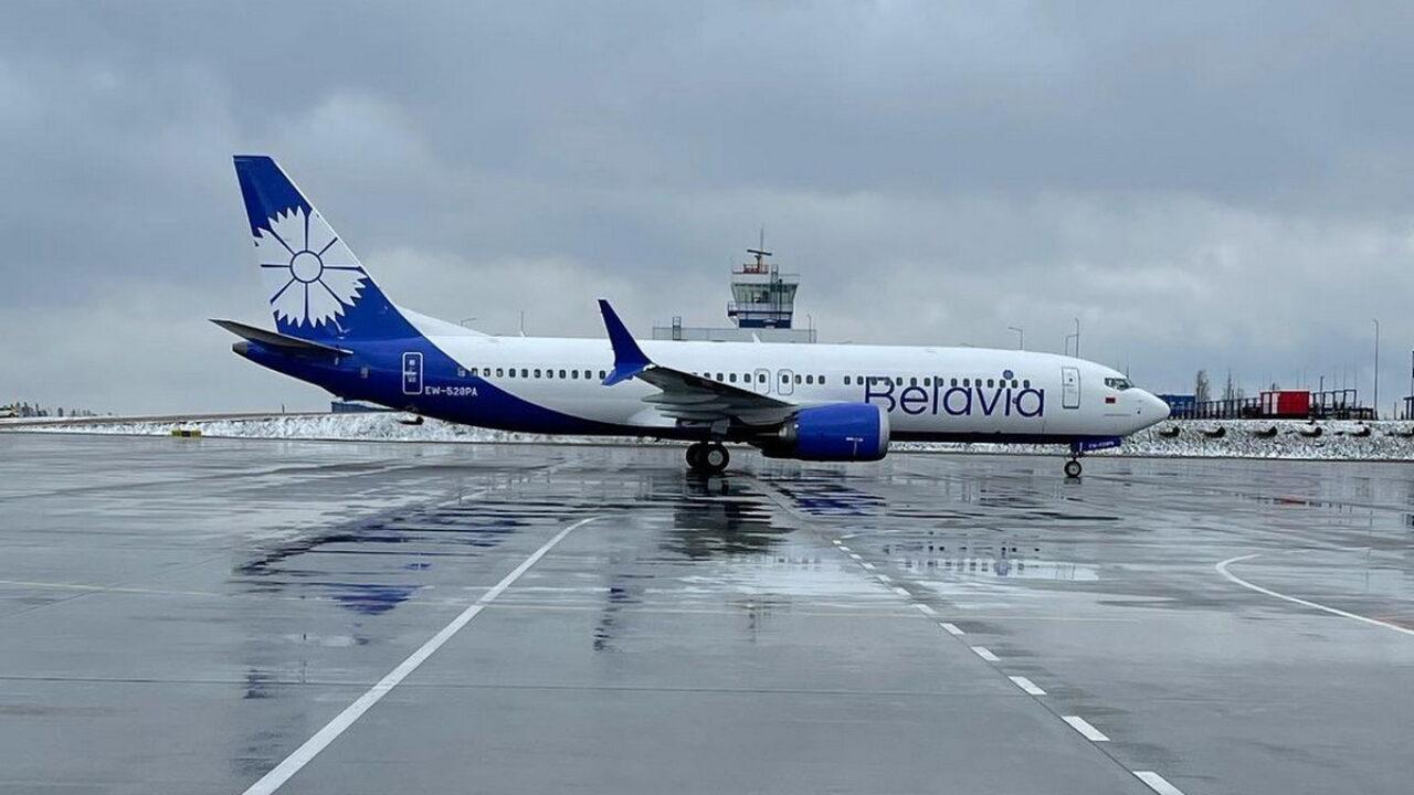 Белавиа» отменила рейсы в Молдову, Сербию, Венгрию и на Кипр — REFORM.by