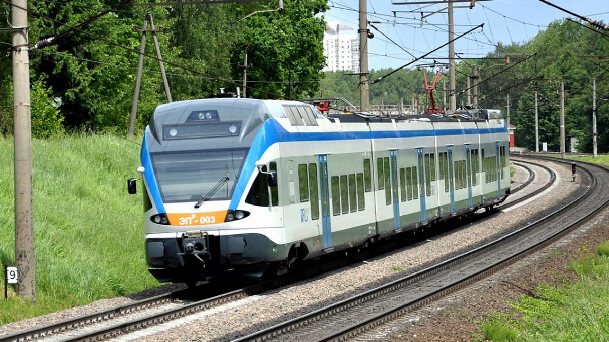БЖД меняет расписание поездов на 20-24 сентября